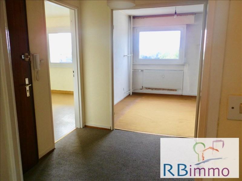 Vente appartement Strasbourg 149500€ - Photo 1