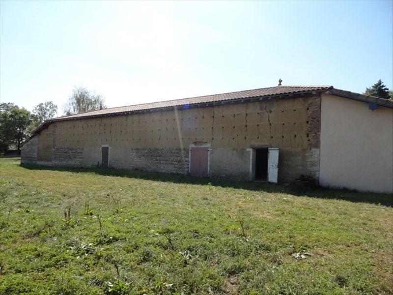 Investment property house / villa Mezeriat 330000€ - Picture 3