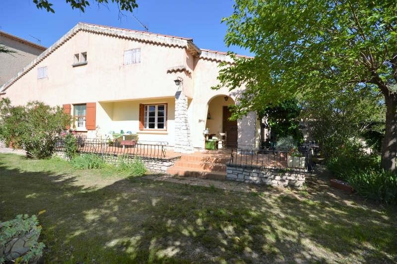 Vente maison / villa Cavaillon 249000€ - Photo 2
