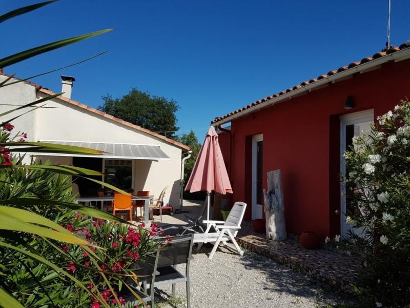 Vente maison / villa Etaules 261200€ - Photo 1