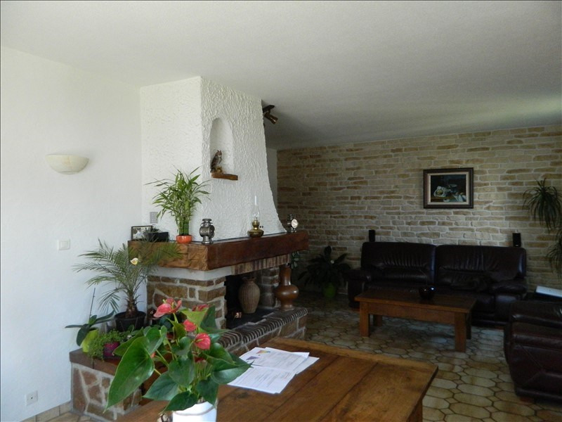 Sale house / villa Nevers 160000€ - Picture 4