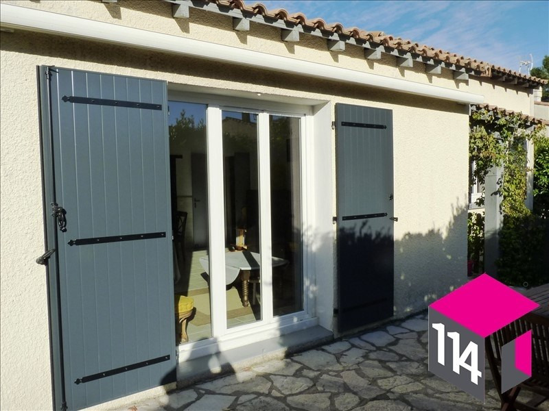 Sale house / villa Baillargues 299 000€ - Picture 1