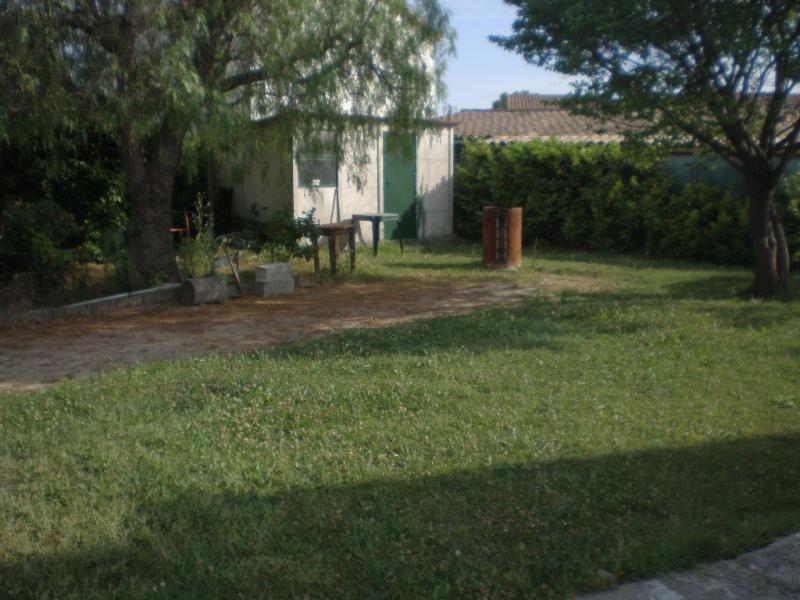 Deluxe sale house / villa Cagnes sur mer 650000€ - Picture 5