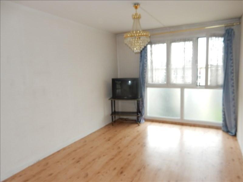 Vente appartement Sarcelles 114000€ - Photo 2