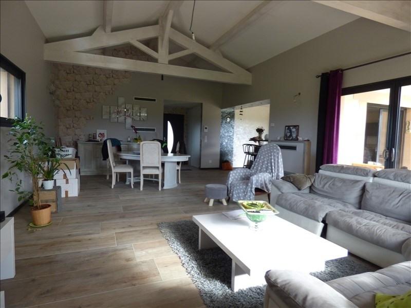 Deluxe sale house / villa Malissard 750000€ - Picture 4