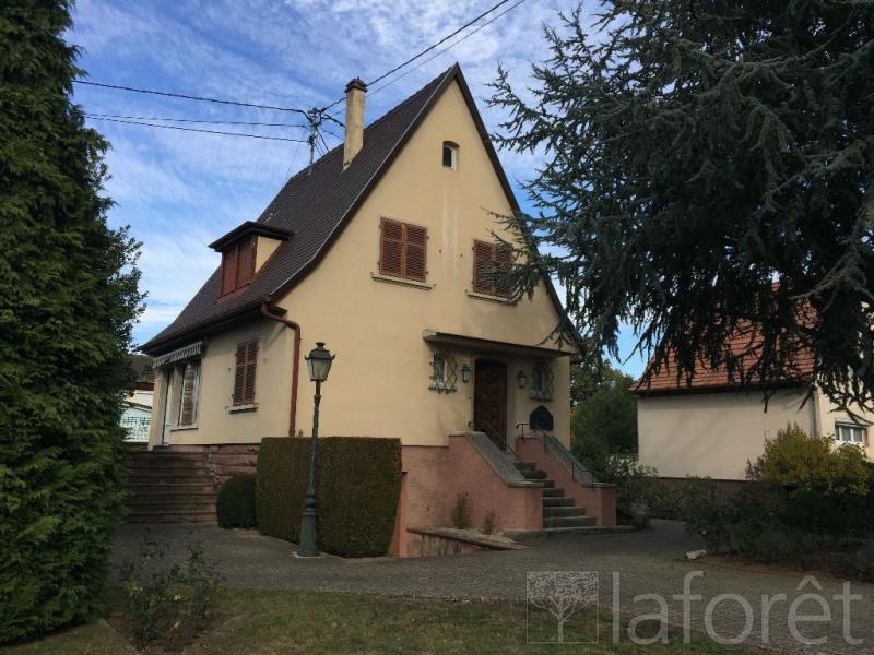 Vente maison / villa Molsheim 270300€ - Photo 3
