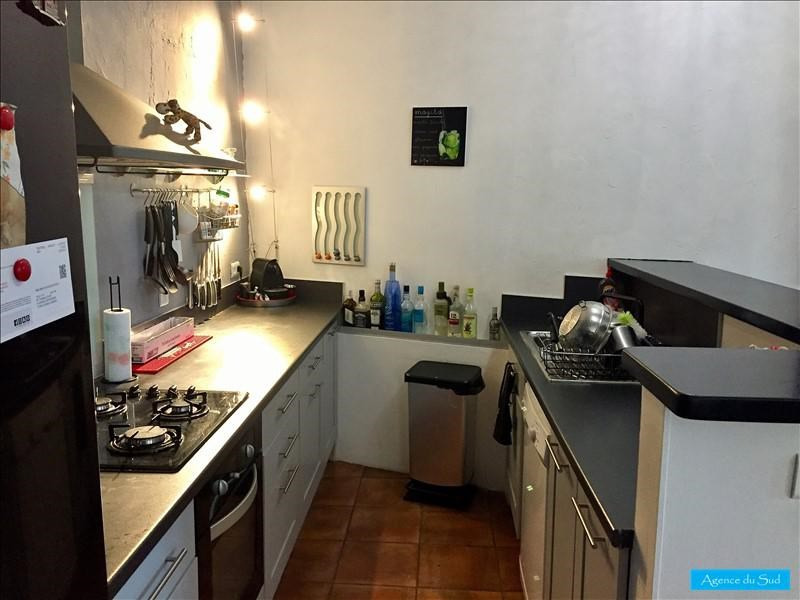 Vente appartement La bouilladisse 228 000€ - Photo 3