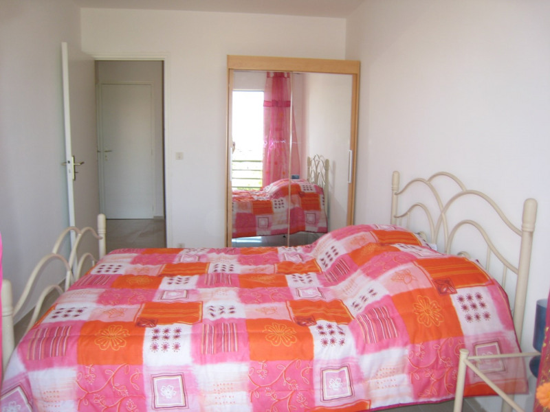 Vacation rental apartment Cavalaire sur mer 450€ - Picture 6