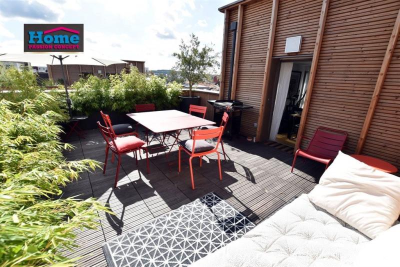 Vente appartement Nanterre 490000€ - Photo 1