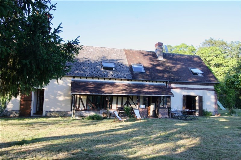 Vente maison / villa La neuve lyre 249000€ - Photo 13