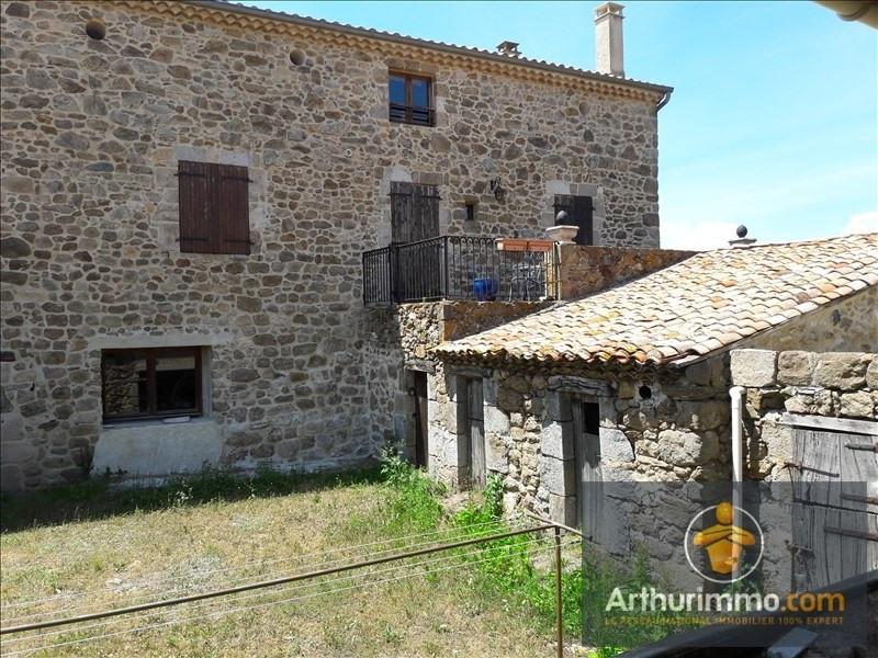 Vente de prestige maison / villa St jeure d ay 390000€ - Photo 5
