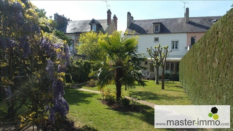 Vente maison / villa Alencon 327800€ - Photo 7