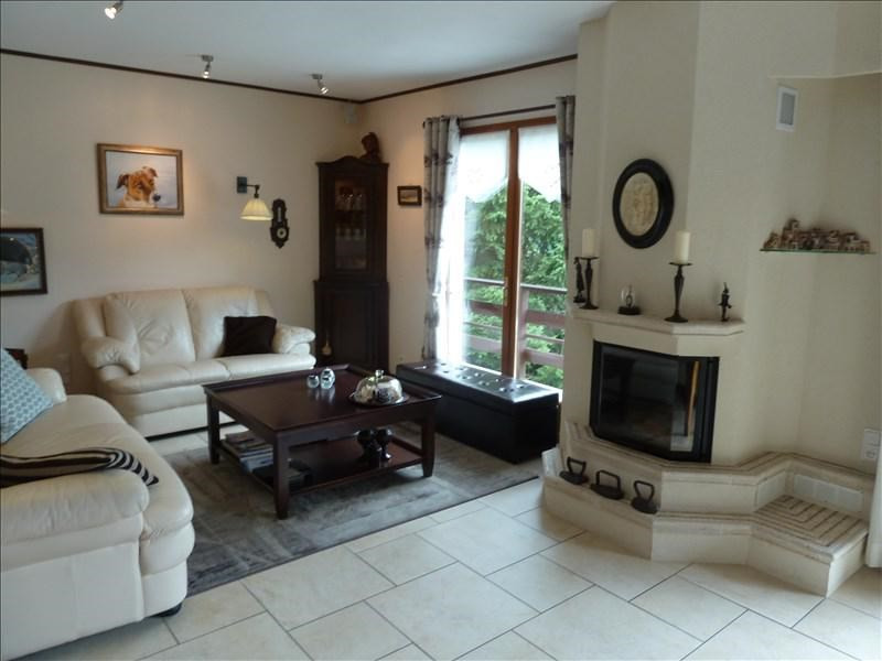 Vente de prestige maison / villa Essert romand 675 000€ - Photo 7