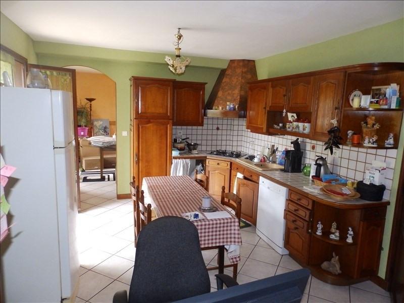 Vente maison / villa Trevol 139000€ - Photo 3