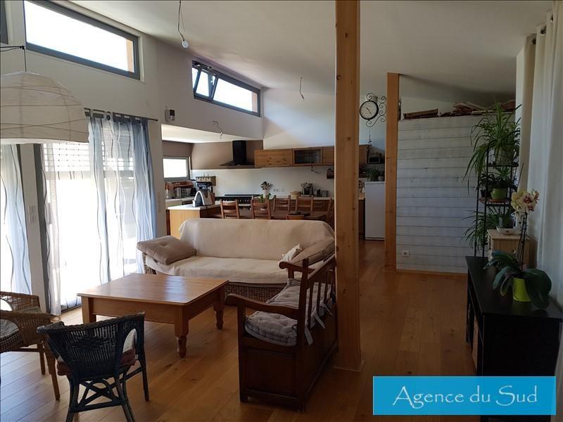Vente maison / villa Plan d aups 426000€ - Photo 8