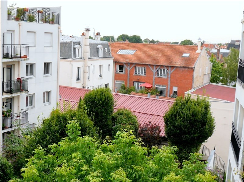 Location appartement Le raincy 730€ CC - Photo 1