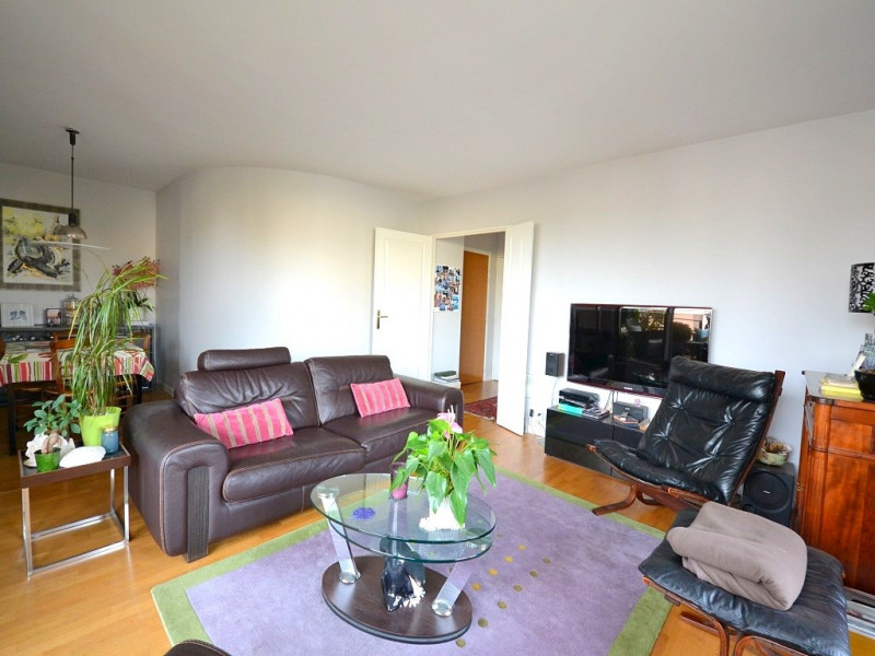 Vente de prestige appartement Suresnes 830 000€ - Photo 4