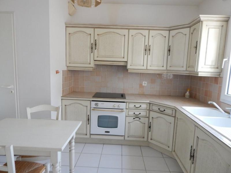 Rental apartment Salernes 650€ CC - Picture 1