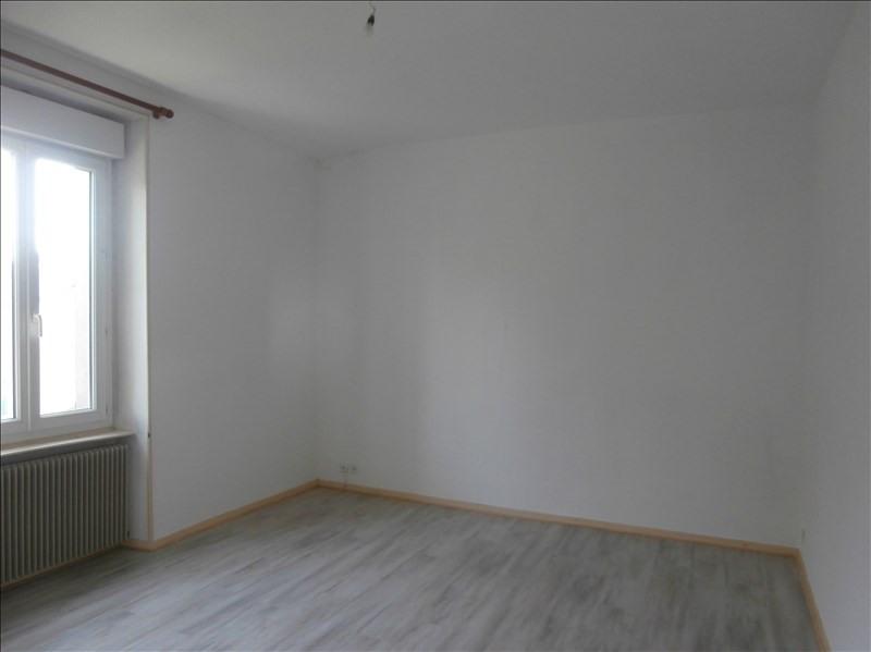 Rental apartment Secteur de mazamet 380€ CC - Picture 1