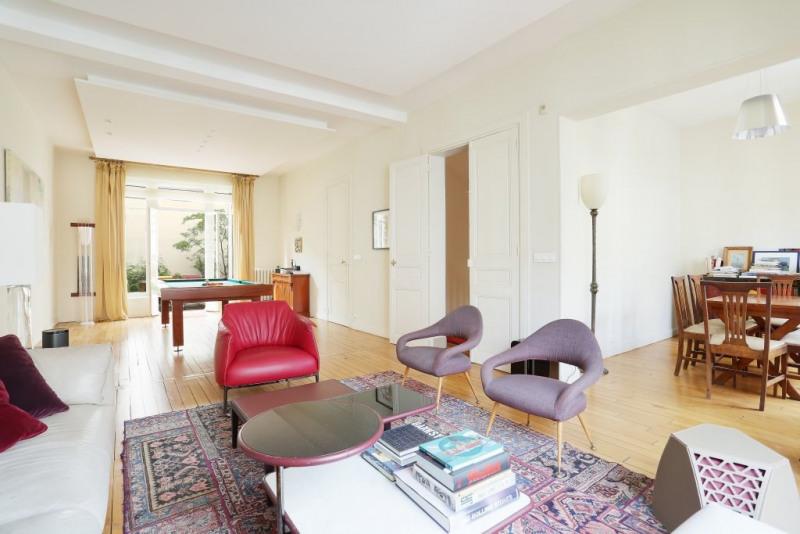 Престижная продажа Частная гостиница Neuilly-sur-seine 4200000€ - Фото 4