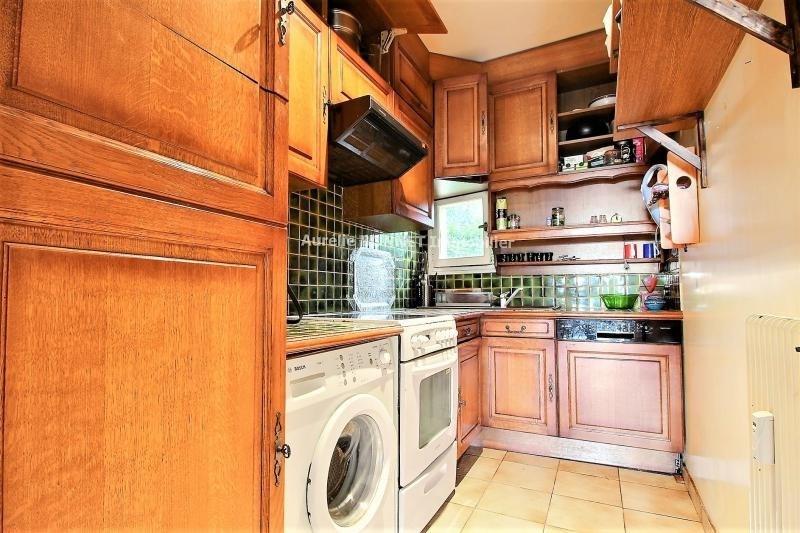 Vente appartement Tourgeville 200000€ - Photo 7