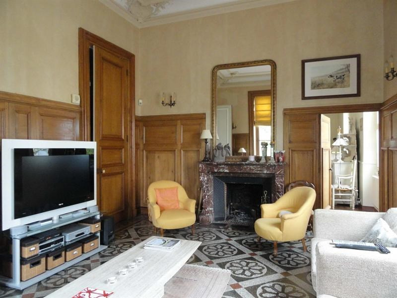 Deluxe sale private mansion Angers sud 40 mn 480 000€ - Picture 9