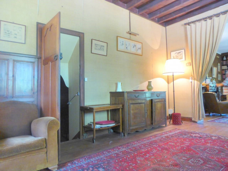 Vente maison / villa Saint-brice 348 000€ - Photo 12