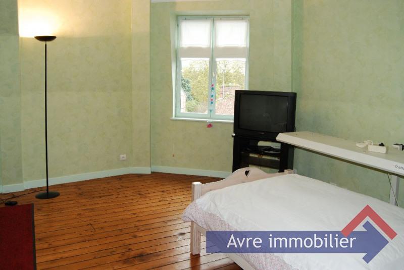 Vente maison / villa Verneuil d avre et d iton 305000€ - Photo 9