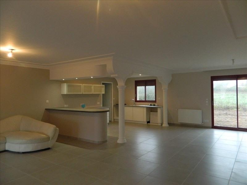 Sale house / villa Coulanges les nevers 220000€ - Picture 1