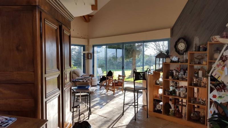 Vente maison / villa 6 minutes st germain du plain 210000€ - Photo 5