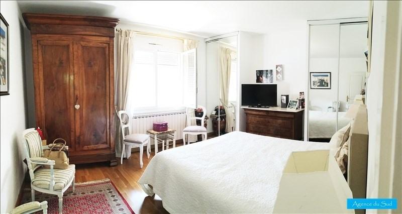 Vente de prestige maison / villa Carnoux en provence 850000€ - Photo 9