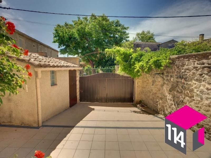 Sale house / villa Castries 240000€ - Picture 3