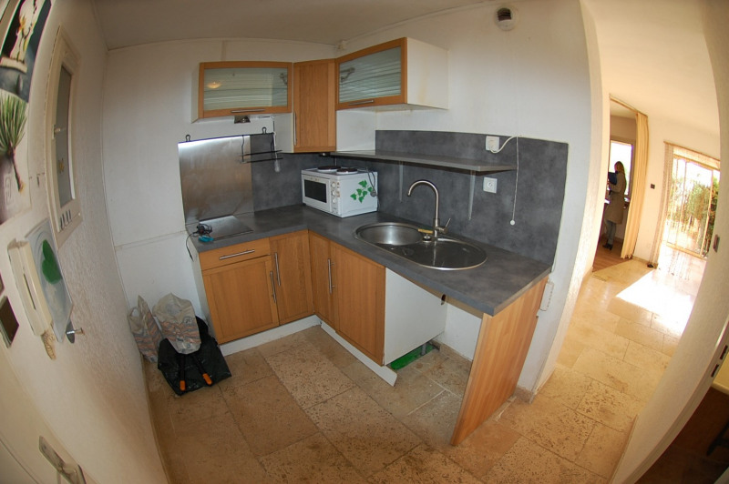 Vente appartement Six fours les plages 175 000€ - Photo 3