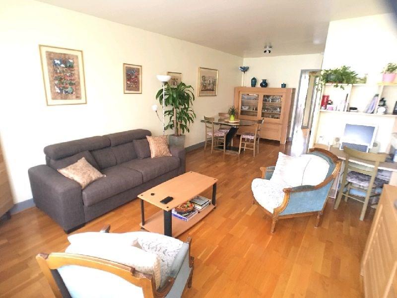 Sale apartment Fontenay sous bois 312000€ - Picture 2