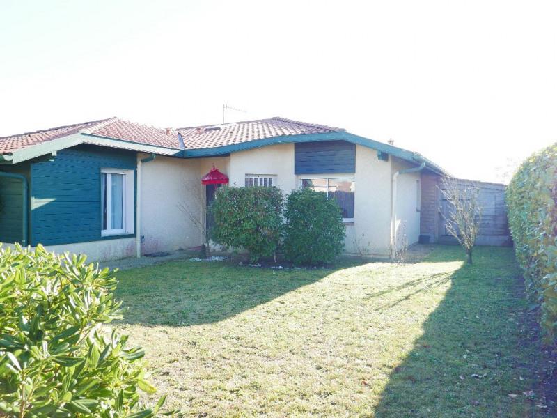 Vente maison / villa Saubion 265000€ - Photo 1