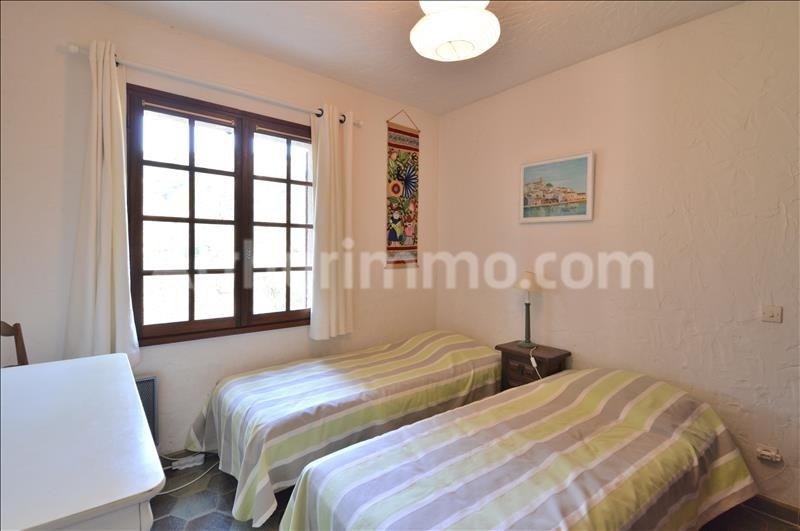 Vente de prestige maison / villa Les issambres 728000€ - Photo 8