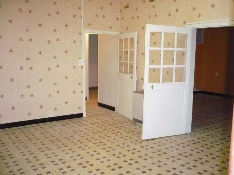 Vente maison / villa Treban 35200€ - Photo 4