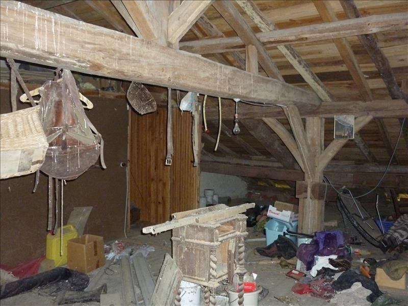 Vente maison / villa Belhade 158000€ - Photo 5