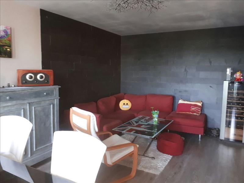 Vente appartement Longpont sur orge 206500€ - Photo 1