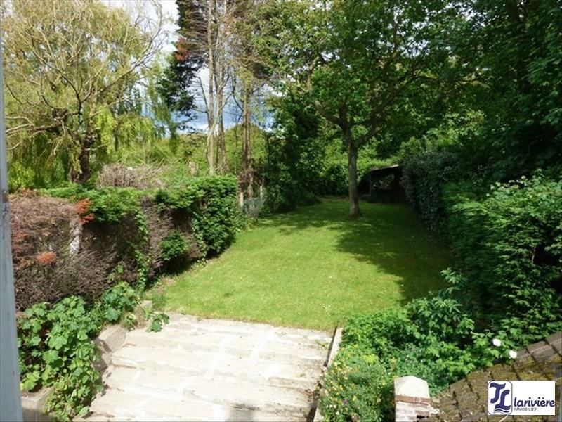 Vente maison / villa Wimereux 363000€ - Photo 2