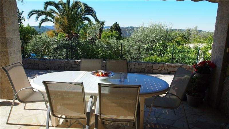 Vente maison / villa Peymeinade 548000€ - Photo 5