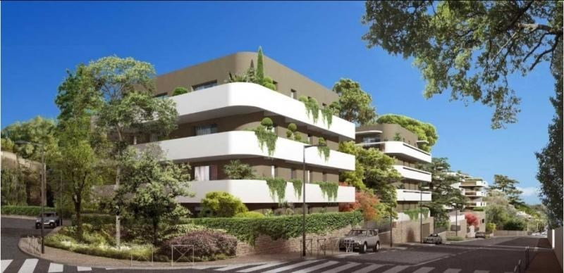 Sale apartment Montpellier 429000€ - Picture 4