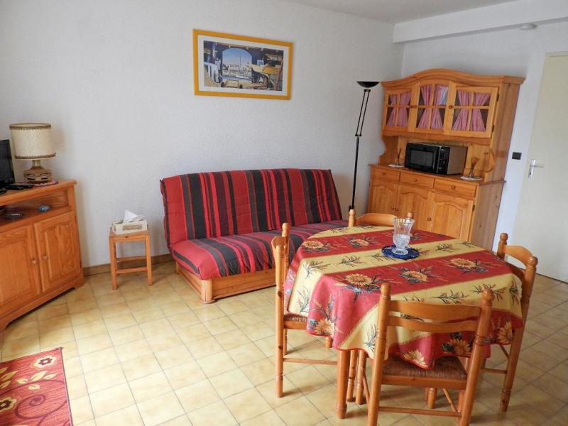Sale apartment Saint palais sur mer 123585€ - Picture 3