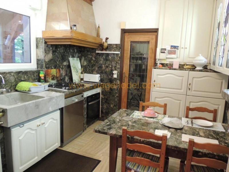 Vitalicio  casa Montalieu vercieu 440000€ - Fotografía 7