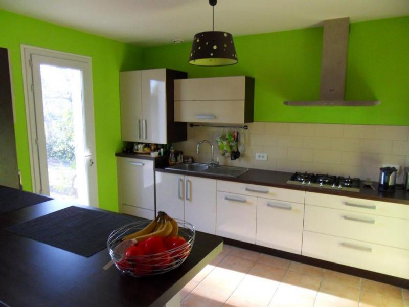 Rental house / villa Entraigues sur la sorgue 1195€ CC - Picture 2