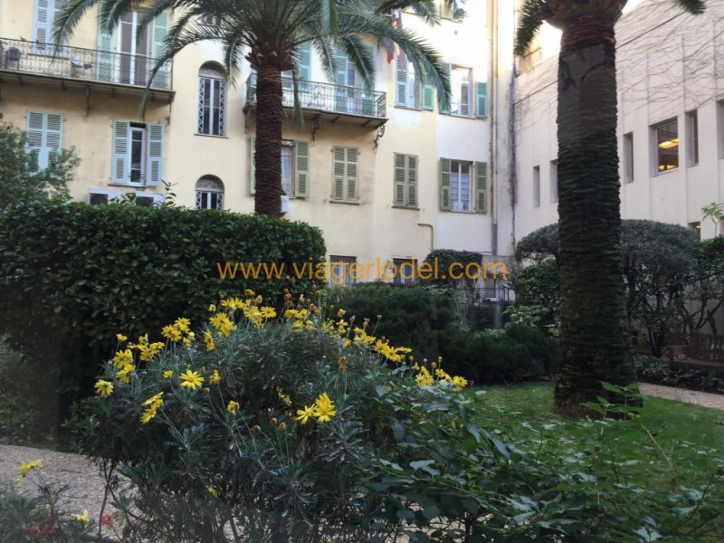 Life annuity apartment Nice 145 000€ - Picture 16