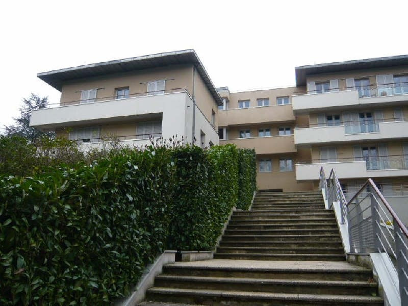 Location appartement Le port marly 805€ CC - Photo 1