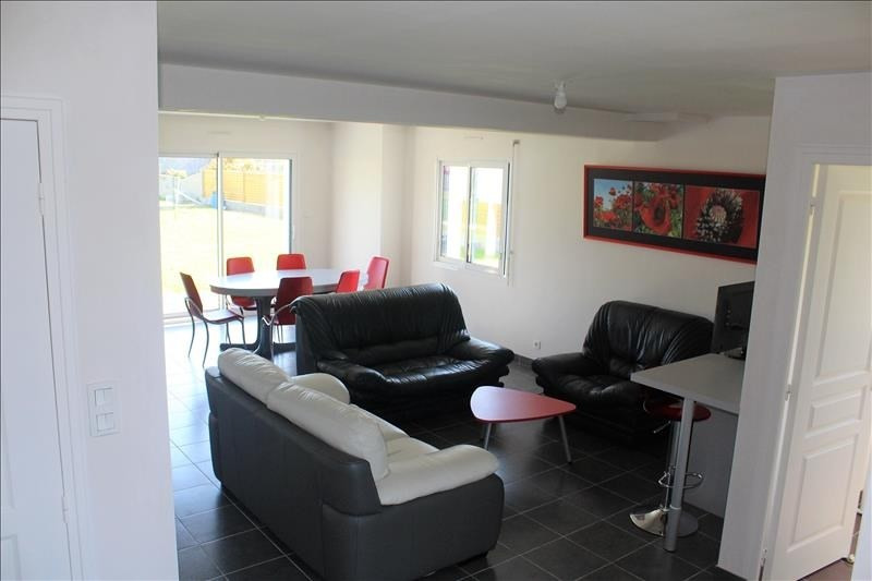 Sale house / villa Pouldreuzic 258940€ - Picture 5