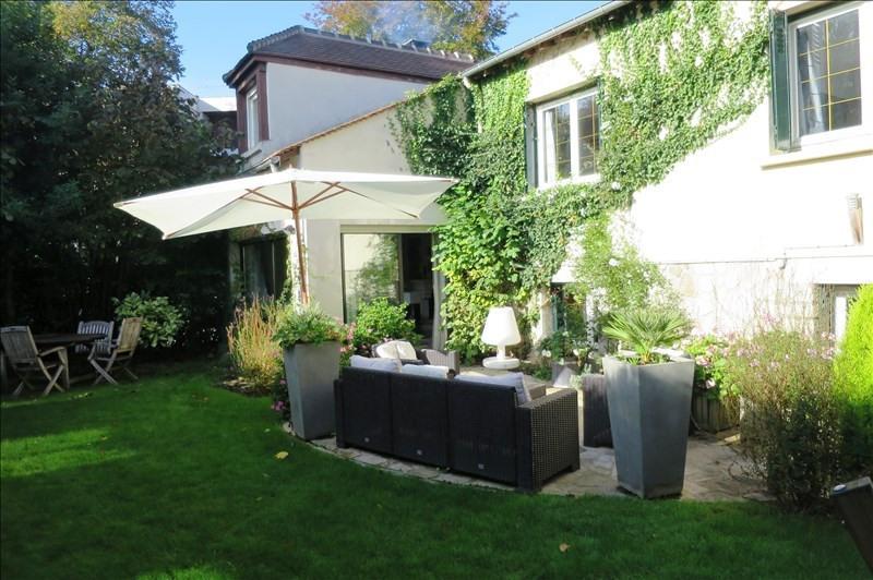 Vente de prestige maison / villa Vaucresson 1490000€ - Photo 2
