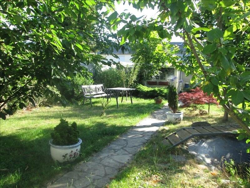 Vente maison / villa St brieuc 139820€ - Photo 4